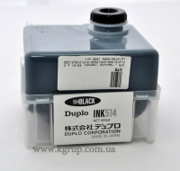 Краска DP 514/504/524, Black,  DUPLO DP2030/DP2050/21S