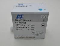 Краска JP6/CPI6  600ml,  Hua Ming синяя