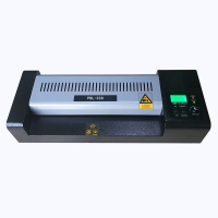 Ламинатор Pingda EDL-330 LCD дисплей A3