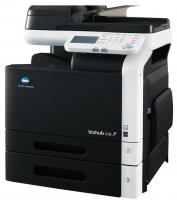 Лазерный принтер Konica Minolta bizhub C35P