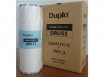 МАСТЕР-ПЛЕНКА A3 К DP-J450/DP-S550/DP-U550 (DRS55/DRU55, 220 КАД