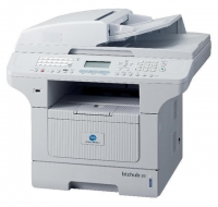 МФУ Konica Minolta bizhub  20 (Принтер/Копір/Сканер/Факс)