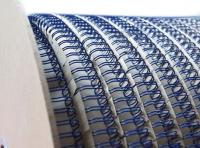 Металлическая пружина в бобине 11мм 32 000 колец