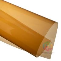 Обложка А4 150мк коричневый уп/100шт