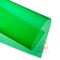 Обложка А4 180/200мк зеленый уп/100шт