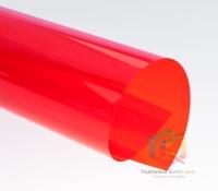 Обложка А4 150мк красный уп/100шт