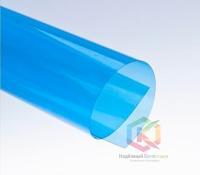 Обложка А4 150мк синий уп/100шт