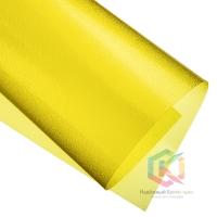 Обложка А4 180/200мк желтый, Modern