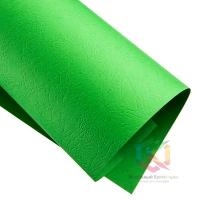 Обложка А4 под кожу 230г зеленый, уп/100