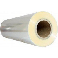 Пленка рулонная EKO, 310 мм, 200 м, 30 мик, Soft Touch