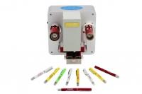 Принтер (фольгиратор) AMD55Y для печати фольгой на ручках
