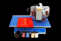 Принтер (фольгиратор) AMD8025 для печати фольгой
