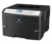 Принтер Konica Minolta bizhub  4000P