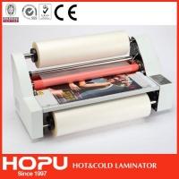 Рулонный ламинатор HP-V350 (форматА3)
