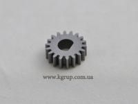 Шестерня мотора открытия клампера, RA4050 (011-12411CH)