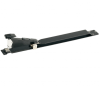 Степлер RAPID HD12/12 24-26/6-8 черный