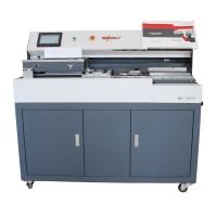 Термоклеевая машина WH160H-A4