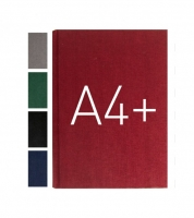 Твердые обложки  OPUS O. HARD COVER, А4, (304х212)