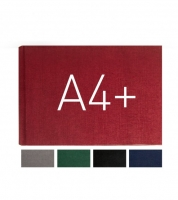 Твердые обложки O. HARD COVER, А4, альбом (217х300)