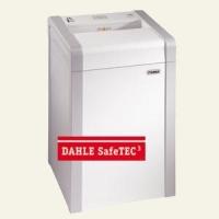 Уничтожитель документов  Dahle 31406 SafeTEC, (5,8 мм)