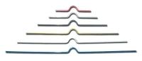 Вешалки для календарей 250мм