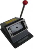 Высечка под визитки 86х54 с округленными углами HP-C002