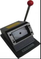 Высечка под визитки 90х55 с округленными углами HP-C002
