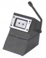 Высечка под кредитную карту D-0012/ 85,5*54