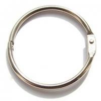 """Кольца металлические 25 мм (1"""")"""