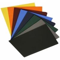 Обложки для биндера картон