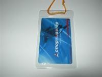 Беджи вертикальные CD-108 А (105х65) на шнурке
