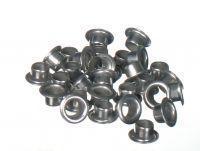 Заклепки 6 мм, для Skre-perfo, серебр.