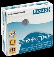 Скобы стандартные 26/6 Rapid, уп/1000шт.
