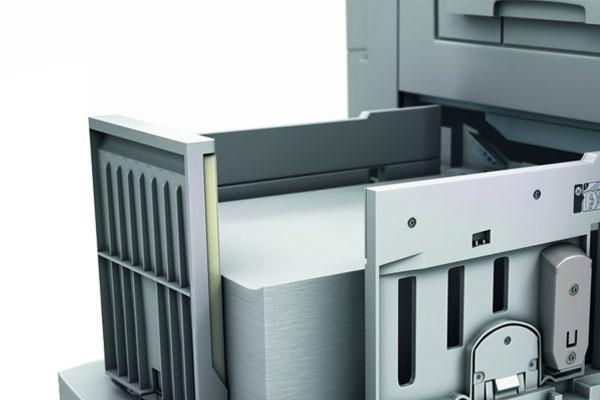 Fotocopiadora-Duplicadora-Ricoh-DD4450-bandeja